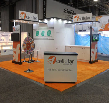 SF Cellular Stand